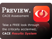 CACE - Results Preview