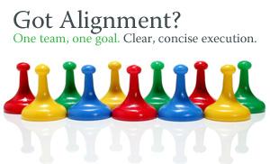 Got Alignment