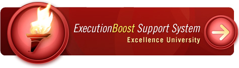 EBSS - Execution Boost Support System, Sign Up